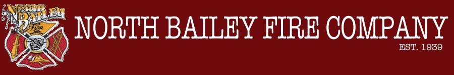 North Bailey Fire Company