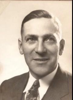 Howard Toy  1939-1947
