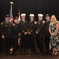 2015 Installation of Officers